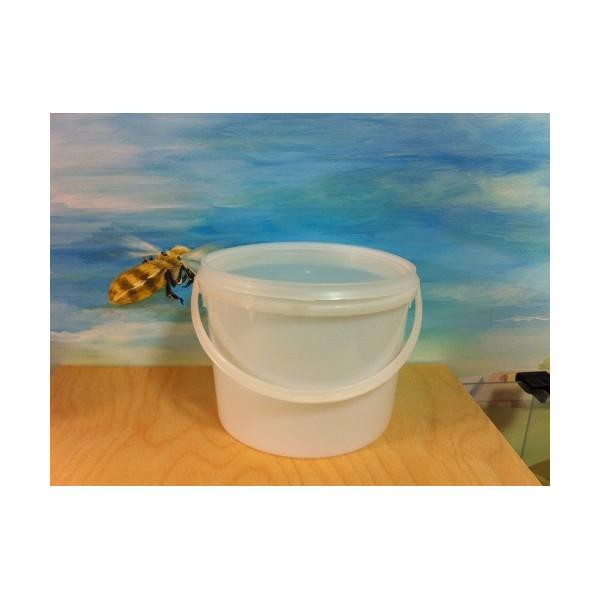 Пластик контейнеры для меда 48